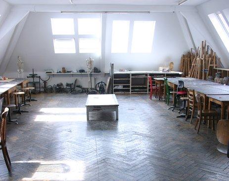 Dozenten kolping kunstschule stuttgart for Grafikdesign studium frankfurt